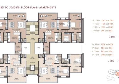 apartment-block-floor-plans