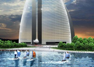 Pirenasi_concept building