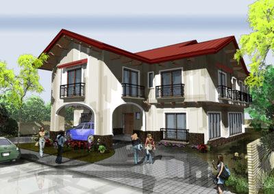 Pirenasi_gomez residence