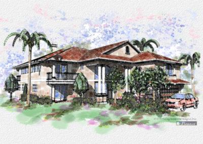 Pirenasi_residence