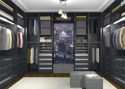 black-closet