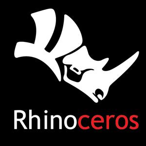 rhinoceros-3d-logo