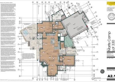 sketchup floor plan