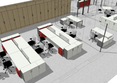 sketchup office