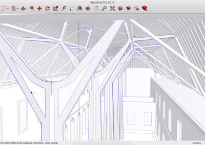 sketchup-structure