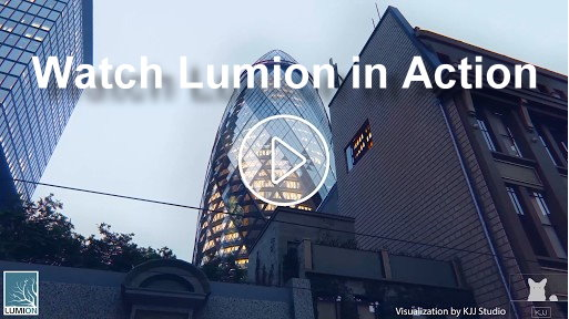 Lumion Software | CAD International